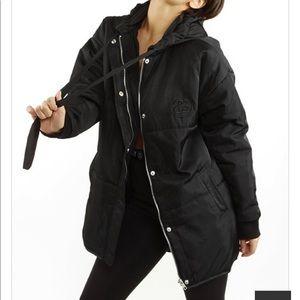 Stussy Satin Women's coat